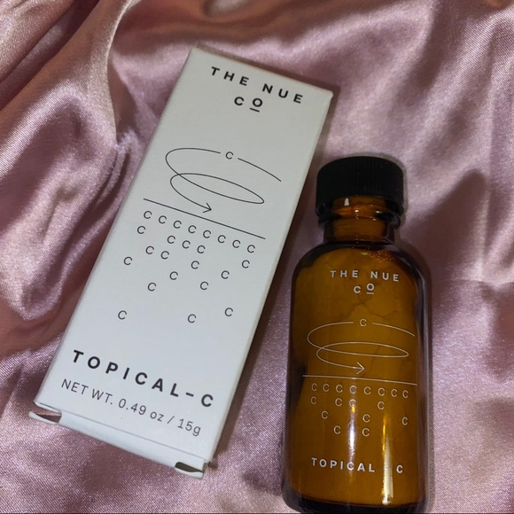 NIB the Nue co Topical-C